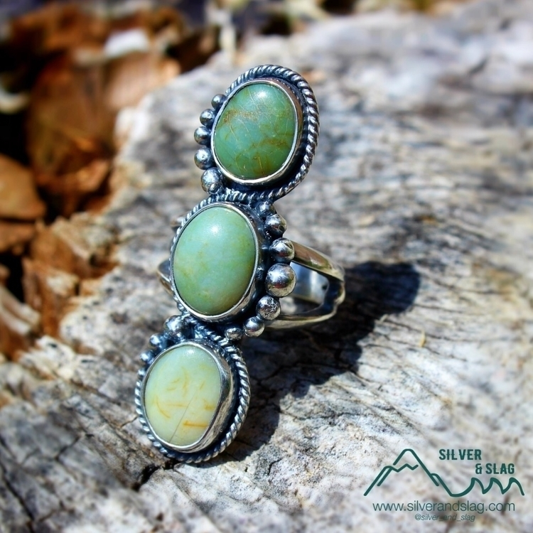 SOLD! California Jasper set Ste - silverandslag | ello