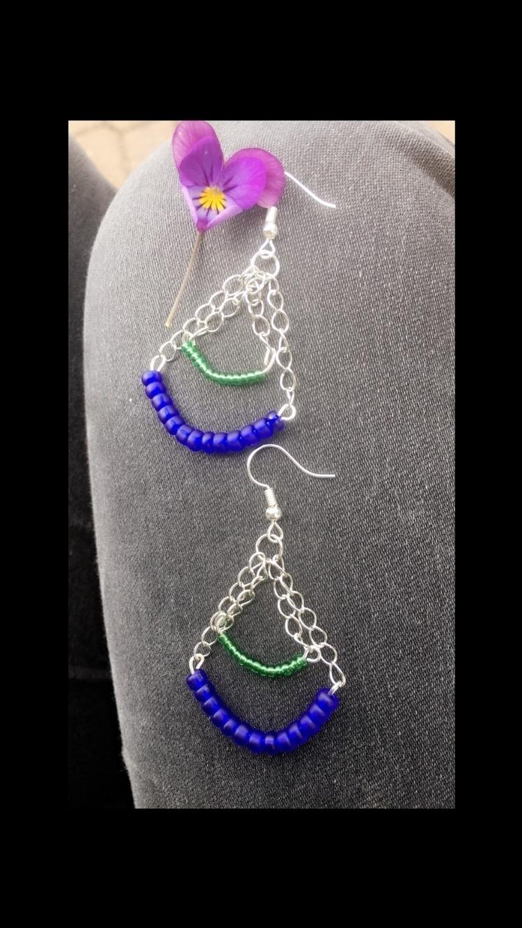 style earrings custom orders gu - bodycandybycarlie | ello