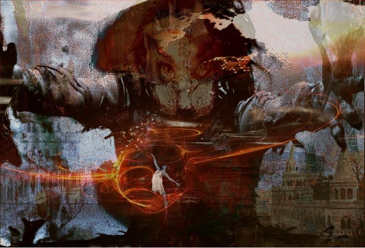 Conjuror - dizwhi | ello
