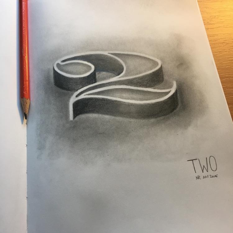 Pencil Paper 16 21.5 cm piece p - kenazmedia | ello