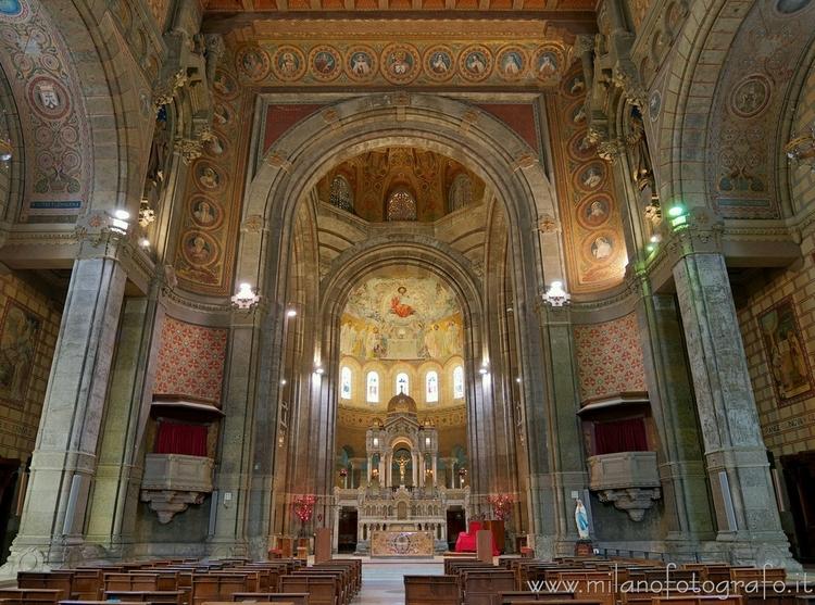 Milan (Italy): Triumph arch pre - milanofotografo | ello