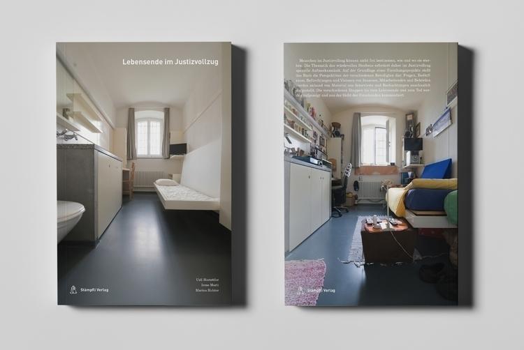 Life Prison - Editorial, Design - marcomariosimonetti | ello