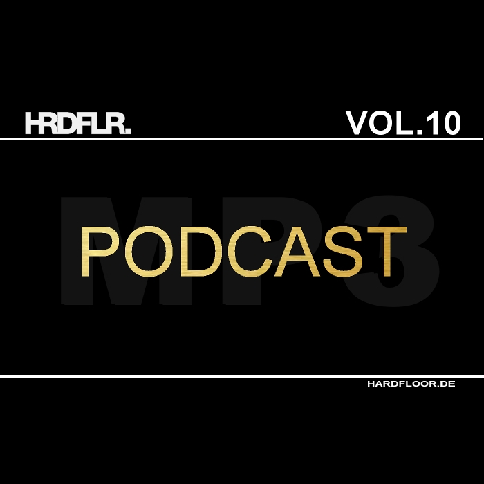 uploaded HRDFLR.Podacst Vol.10  - bondziolino | ello