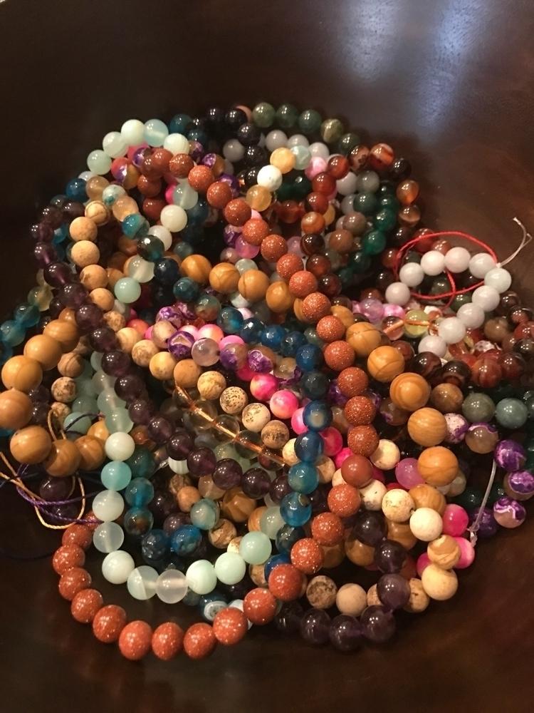 beads arrived! :sparkles:Happy  - earthandspirittraders | ello