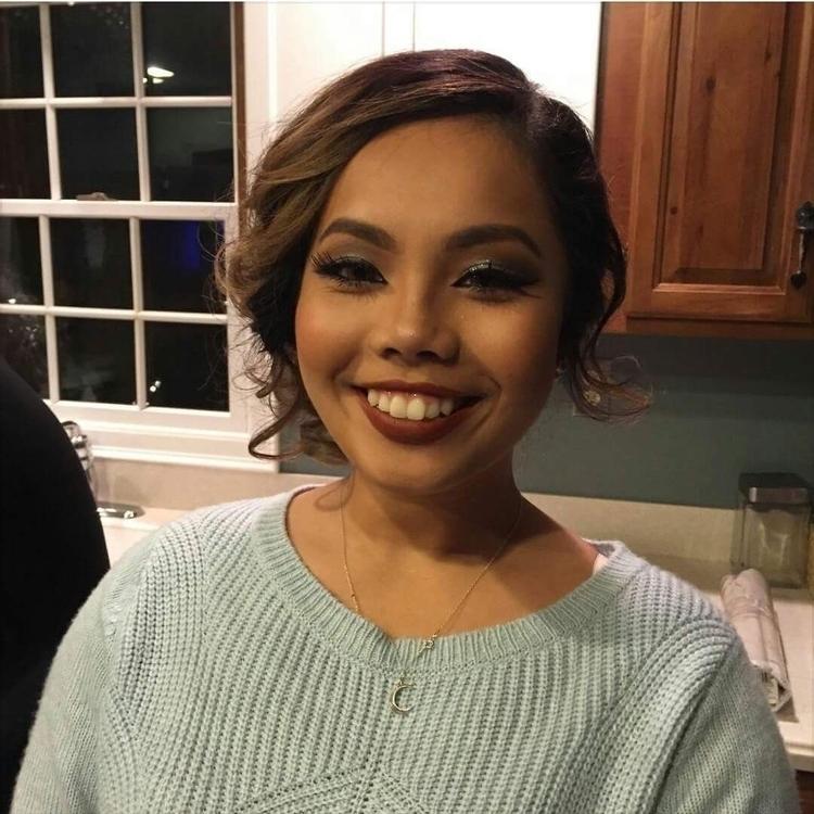 Prom Makeup - Client, MakeupSuki - makeupsuki | ello