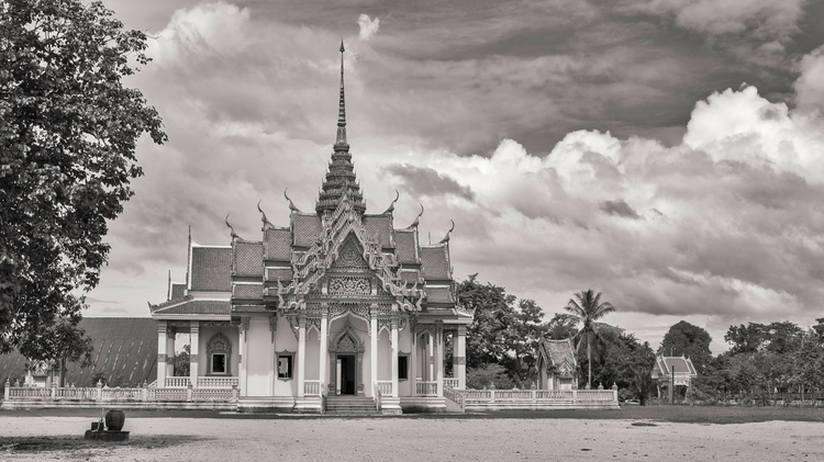Temple. Thailand - gtto | ello