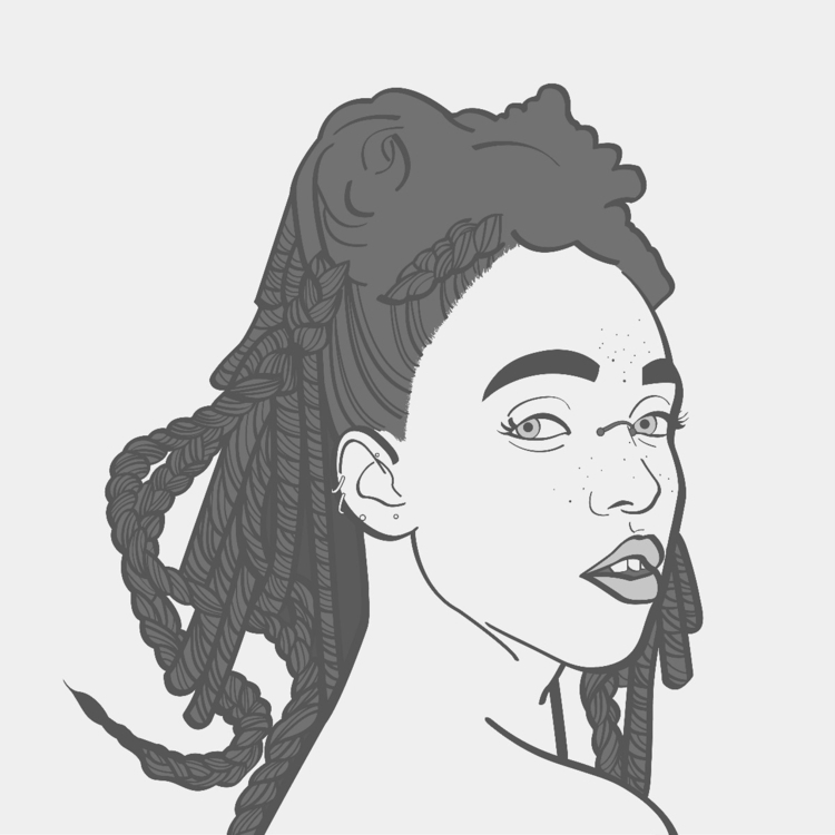FKA TWIGS - songwriter - fkatwigs - stunninggula | ello