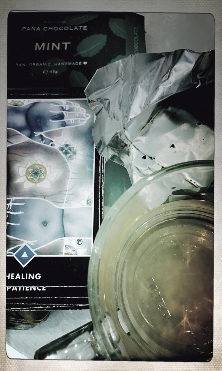 Healing - freedom. choose - urbanom - yogiwod | ello