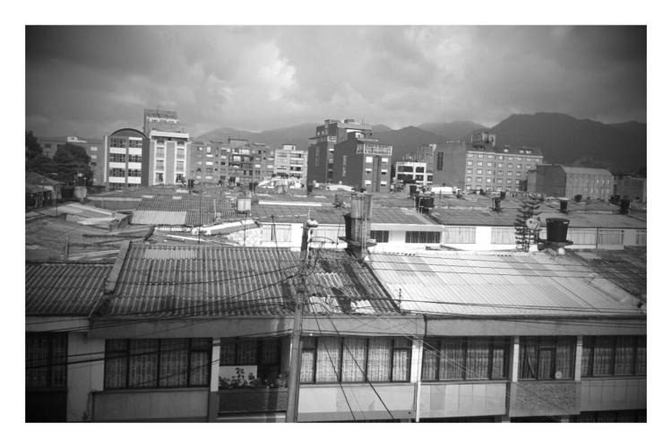 Bogota - elbacho | ello