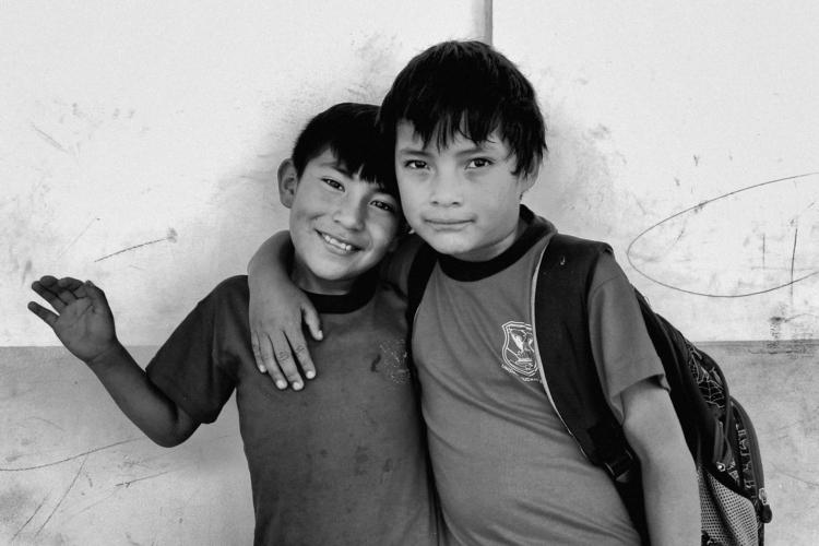 Ibarra, Ecuador, 2017 Mitch Cul - mitchcullin | ello