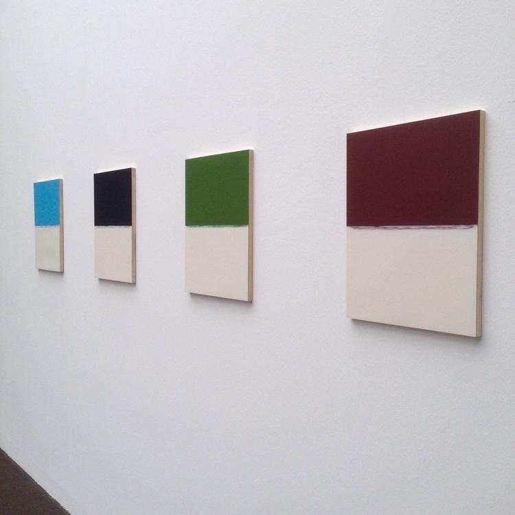 paintings current exhibition Gi - michaelcraik | ello
