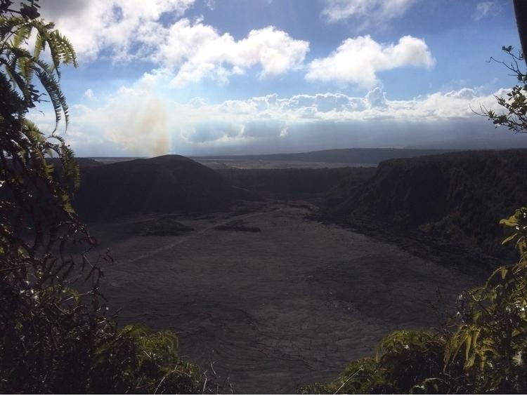 living life active volcano - hilife - thetrovehawaii | ello
