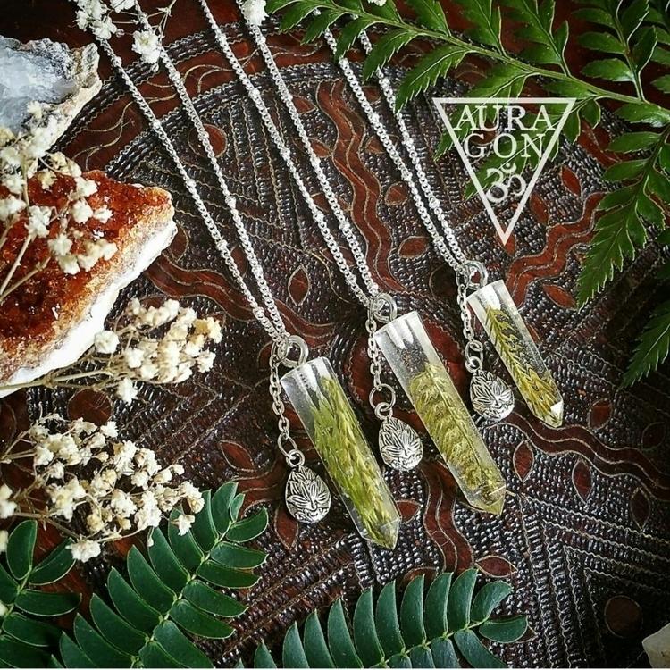 Garden crystals ♡ Capturing stu - auragon | ello