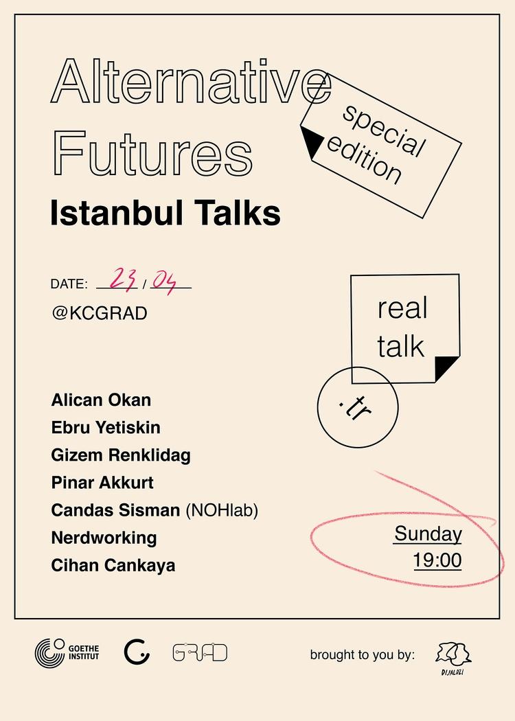 Alternative Futures Poster Drag - modernism_is_crap | ello