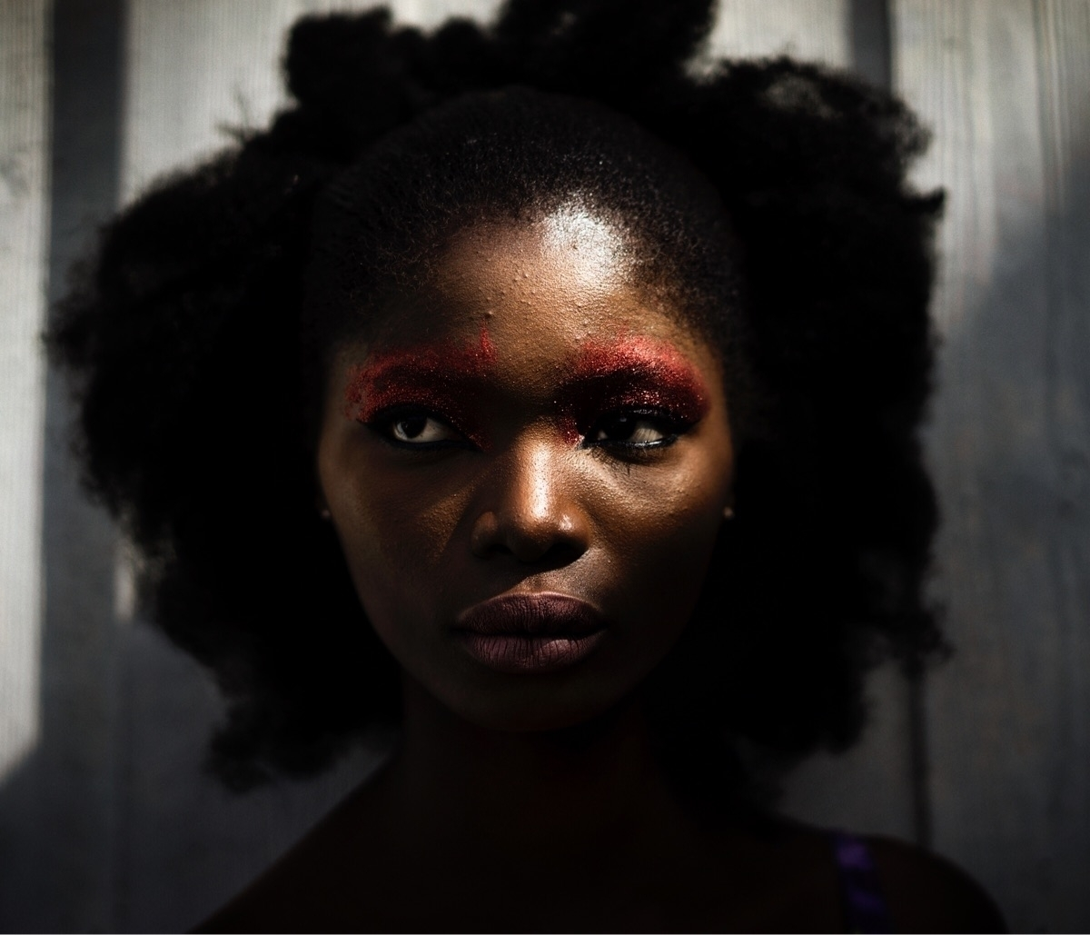 Medusa. Nigeria, 2017 - photojournalism - marcolongari | ello