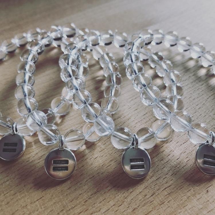 human race - bracelet, malabracelet - toritonghandmade | ello