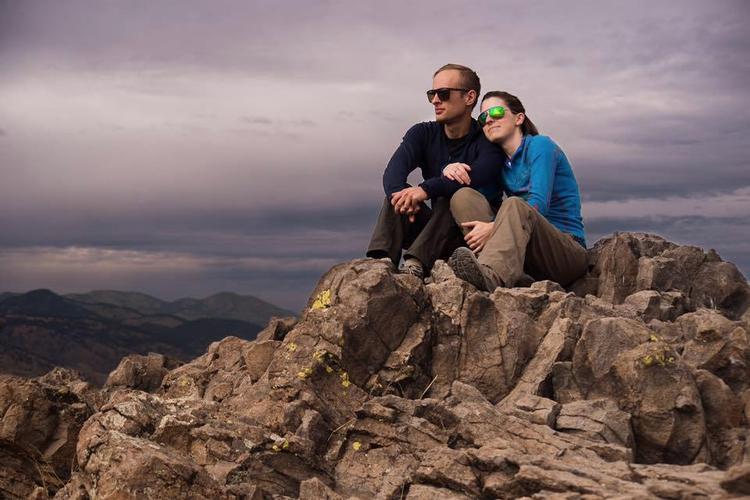 Adventure means climbing amazin - katieleighphoto | ello