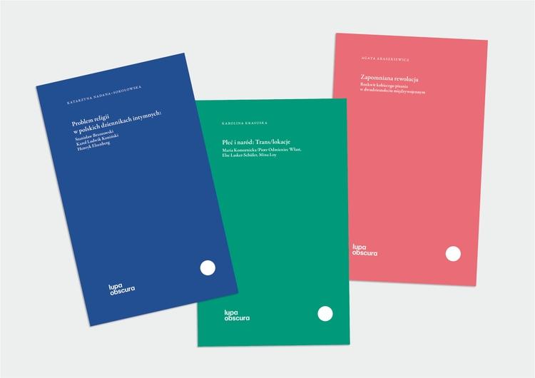Lupa Obscura book series awarde - type2_design | ello