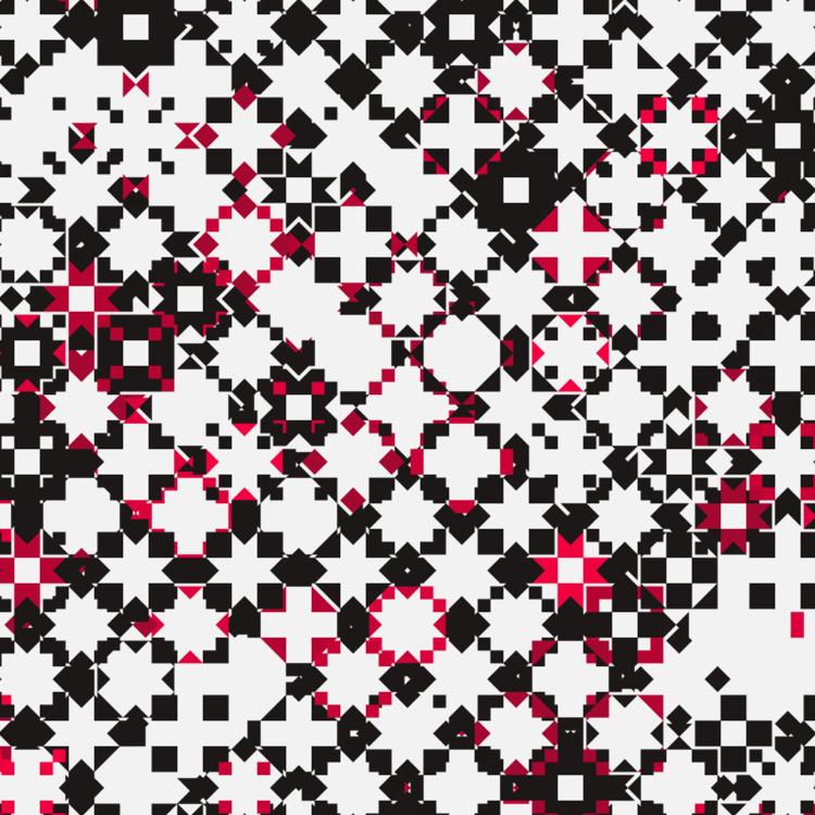 Geometric Shapes / 170605 - code - sasj | ello