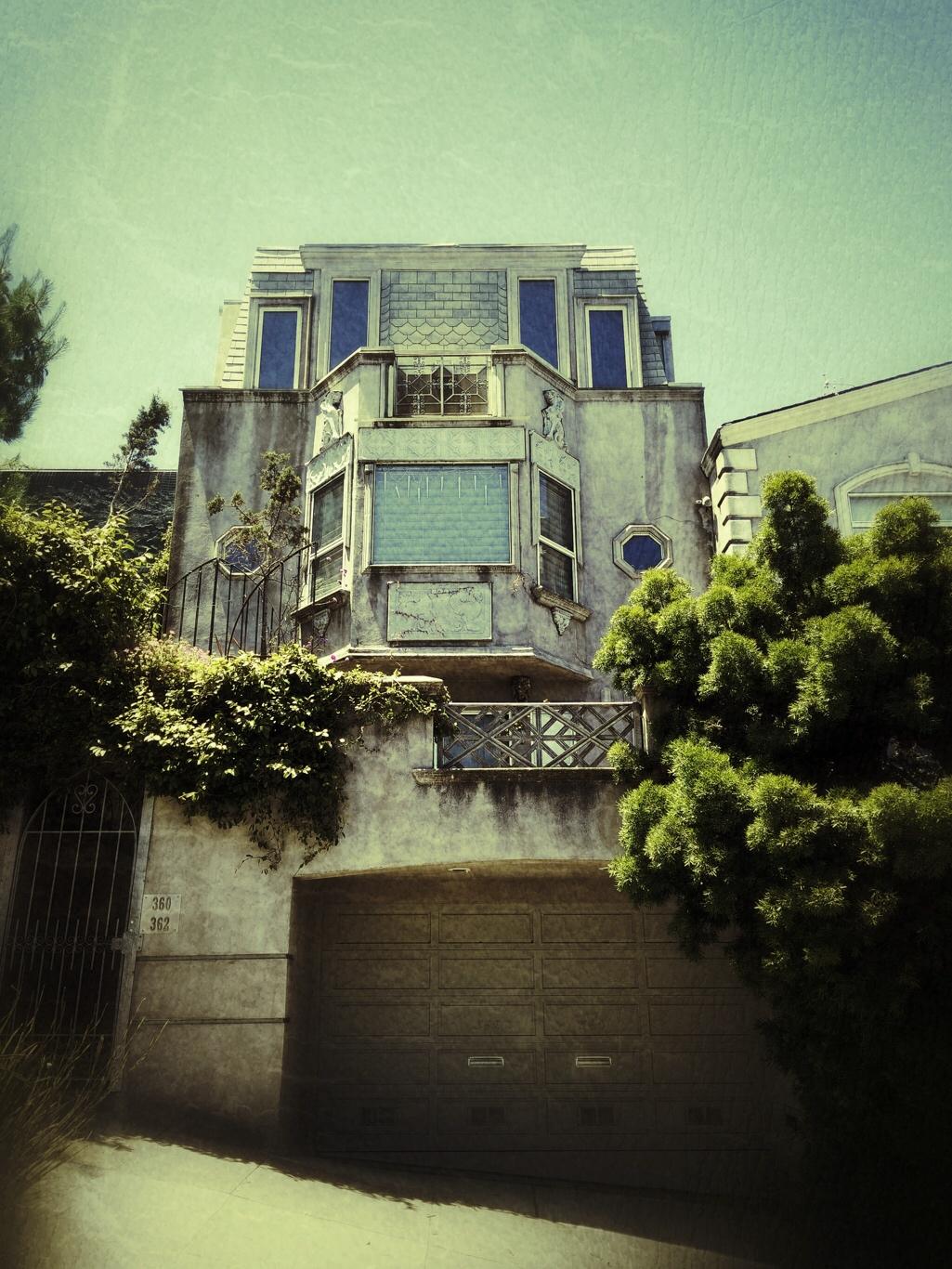 house Potrero Hill, reconsidere - voiceofsf | ello
