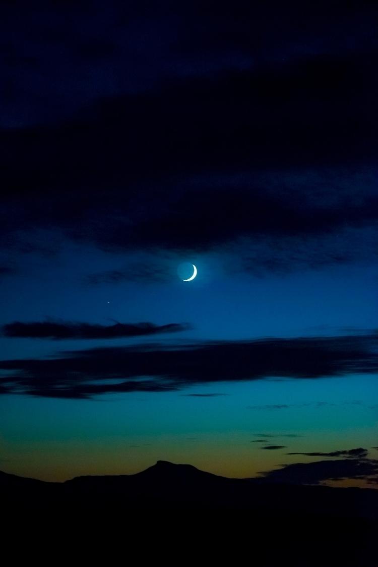 Northern Lights Vermont - photography - markcollier | ello