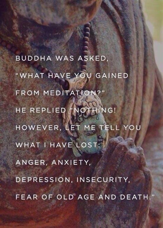 buddha, meditation, zen, mindfulness - bohoelementsdesigns | ello