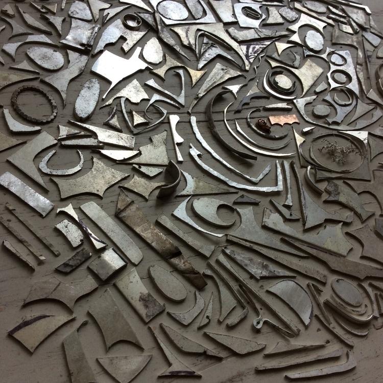 spaces pieces - susanfauman   ello