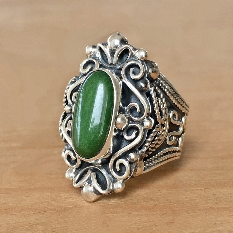 JADE amulet protection good luc - seagypsycollection | ello