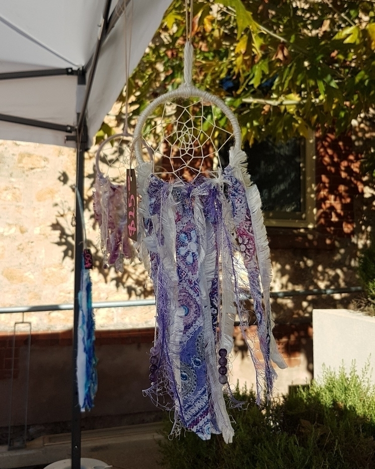 love making dream catchers, cry - clearmoonbyjessie | ello