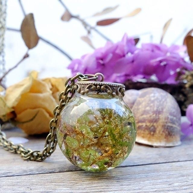 jewelry, botanical, terrariumjewelry - siamesaproject | ello