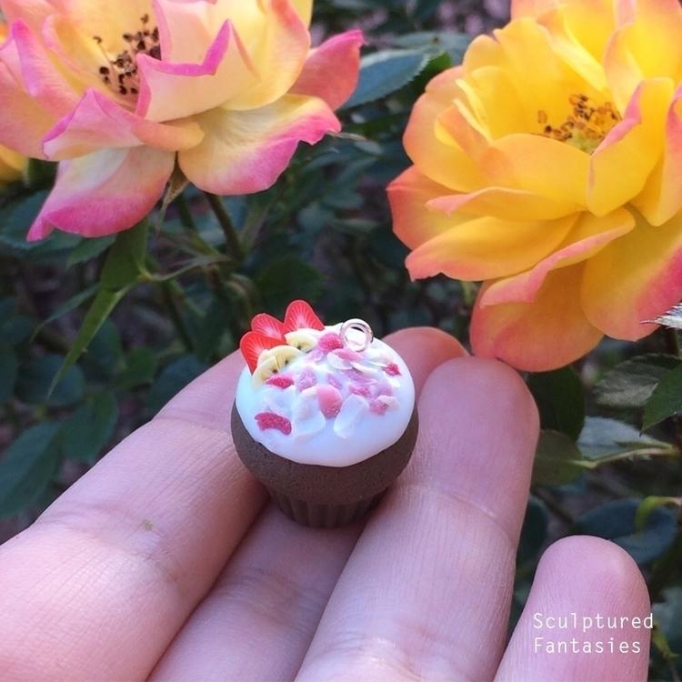 Hey received mini haul miniatur - sculpturedfantasies | ello