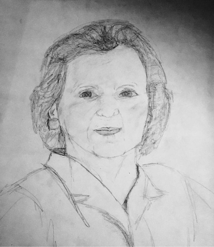 Grandma - jill_de_ville | ello