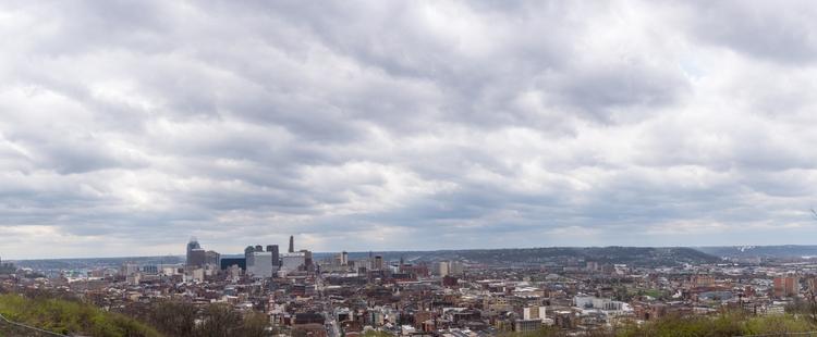 Cincinnati - christopheraddie | ello