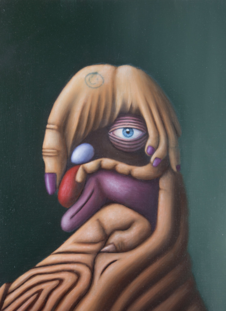 Gabriel Sanchez Charlotte Groom - madelife | ello