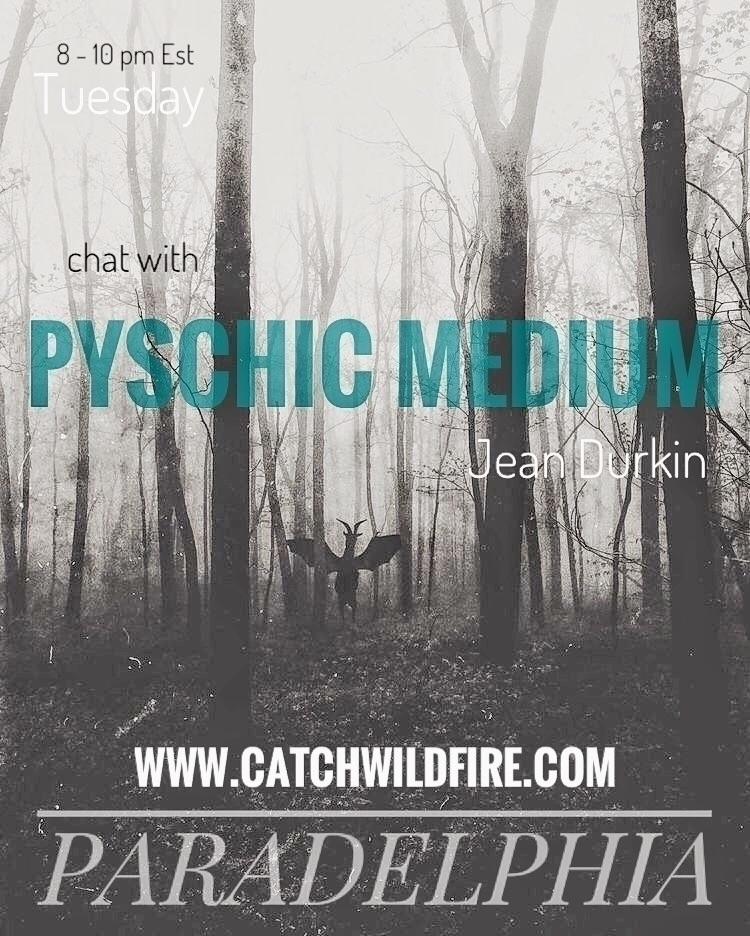 tune favorite paranormal radio  - thewoodsywitchh | ello