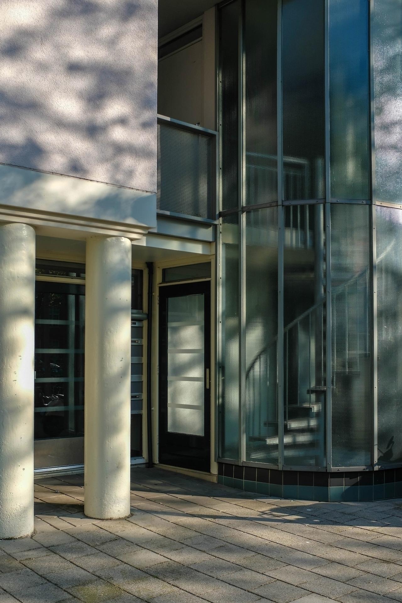 photography, fujifilm, architecture - makame | ello