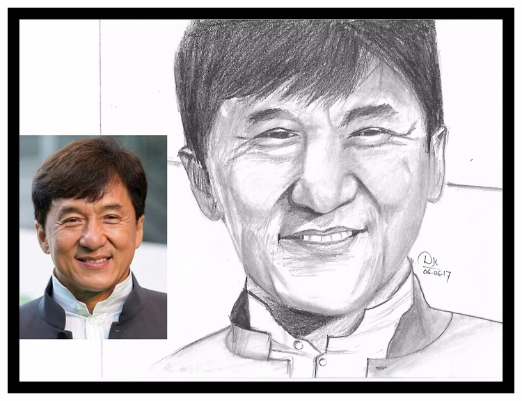 Legend - Jackie Chan > photo - kiridhruv | ello
