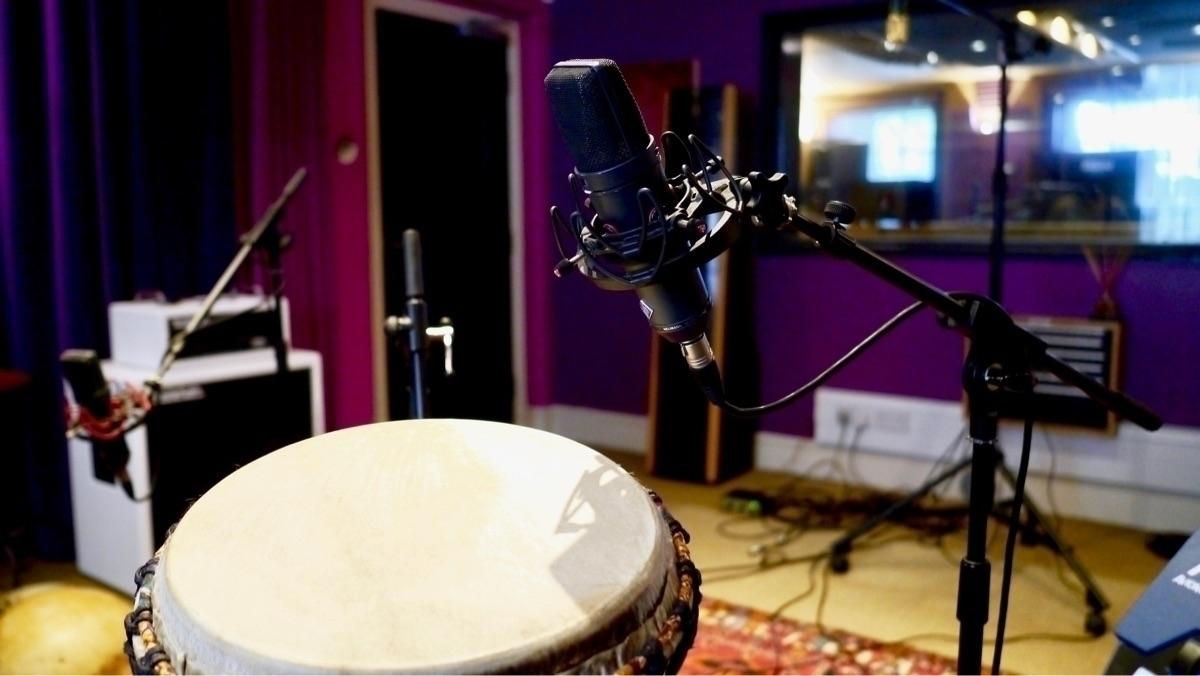 Percussion Session weekend retu - hkbfinn | ello