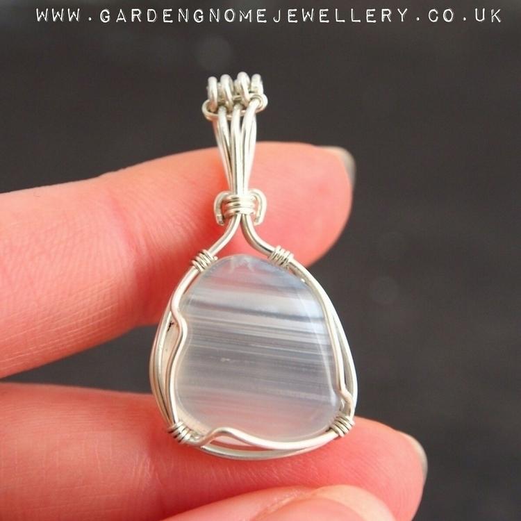 cutie gorgeous sterling silver  - gardengnomejewellery | ello