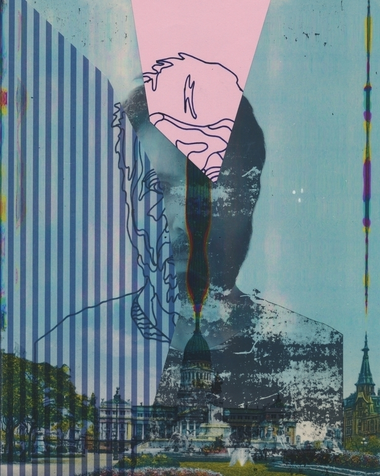 84º based - 108, variations, selfportrait - josephsohn | ello