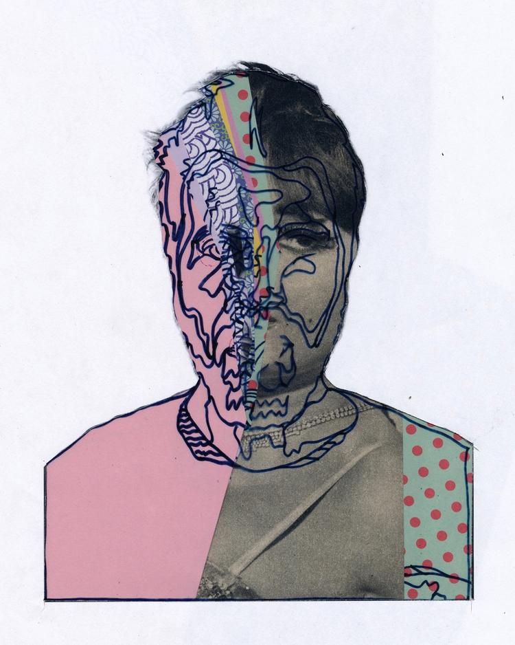 87º - 108, variations, selfportrait - josephsohn | ello