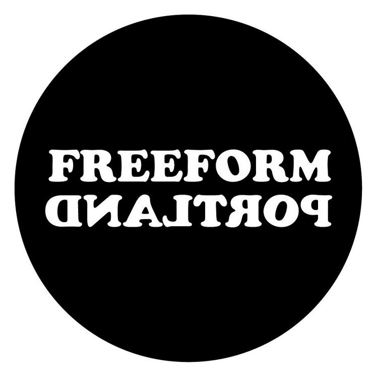 Freeform Portland middle donor  - swintronix | ello