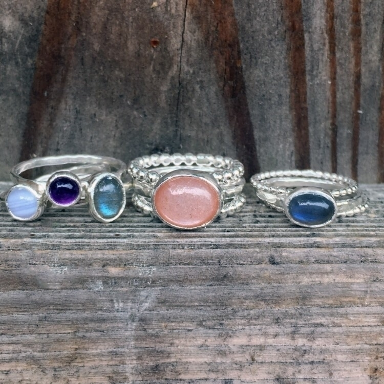 Rings homes! find rings Etsy sh - simplybold | ello