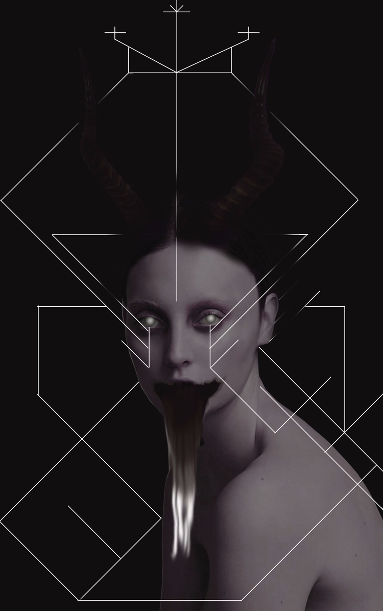 Devil - evijaabrama | ello