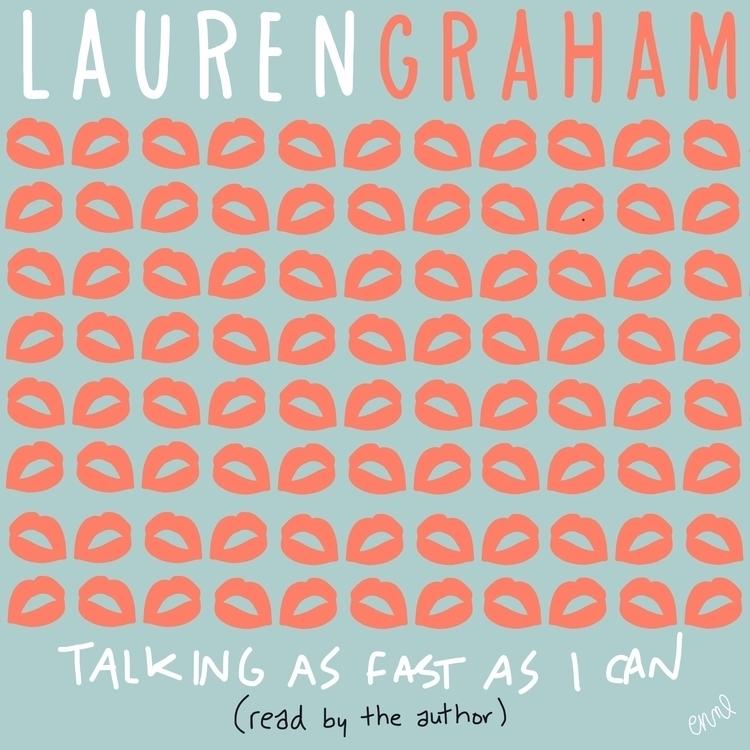 23 Talking Fast Lauren Graham a - emilynettie | ello