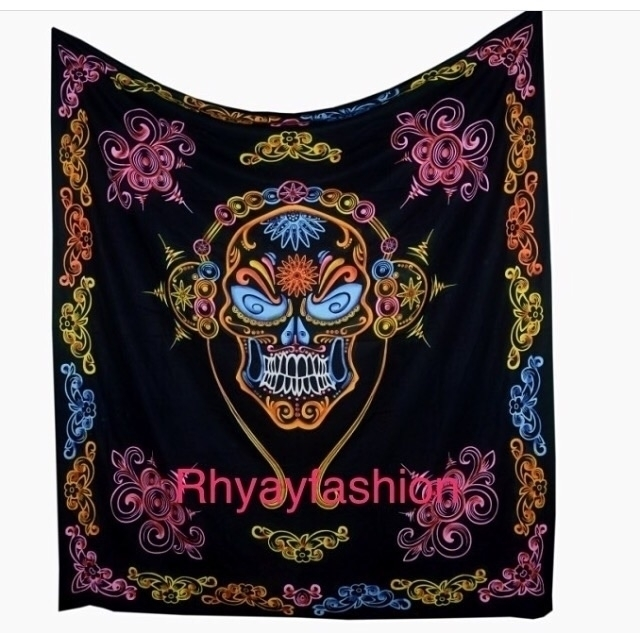 Buy - skull, walldecor, rhyayfashion - rhyayfashion | ello