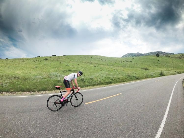 perfect days bike. common, temp - stephenfitz   ello