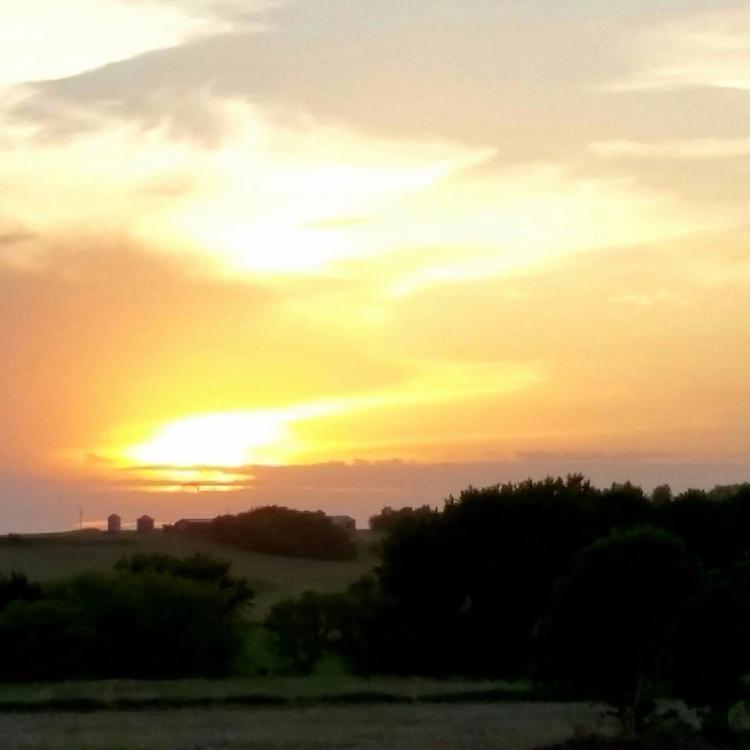 view, evening, gorgeous full li - rickrhoads | ello
