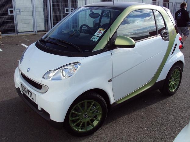 """Smart Cars"" Changing Mobile Ma - biztexter | ello"