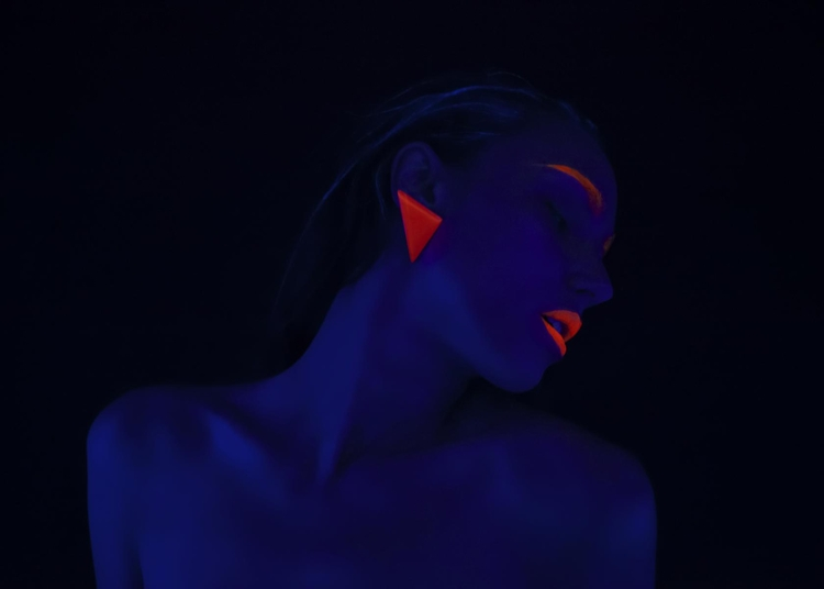 Neonnights - crnjavicmakeup | ello